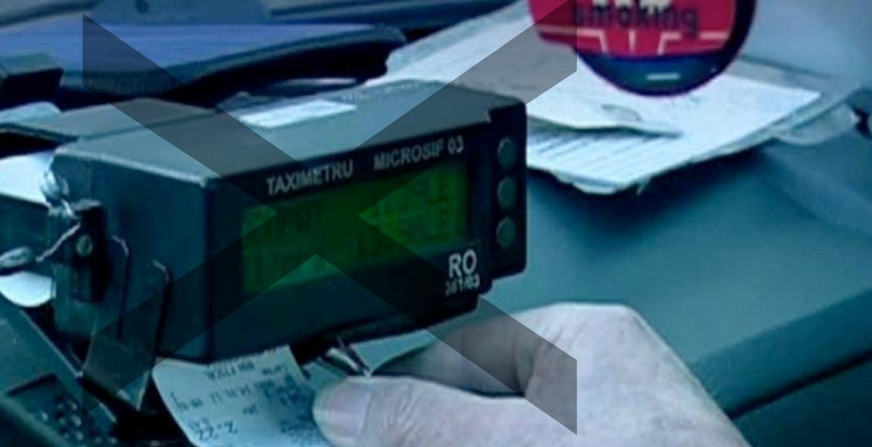 Toţi taximetriştii din România vor fi nevoiţi să-şi schimbe aparatele de taxat, conform ministrului de Finanţe