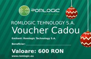 Voucher 600RON